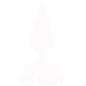 In Hard We Trust Logos copia blanco